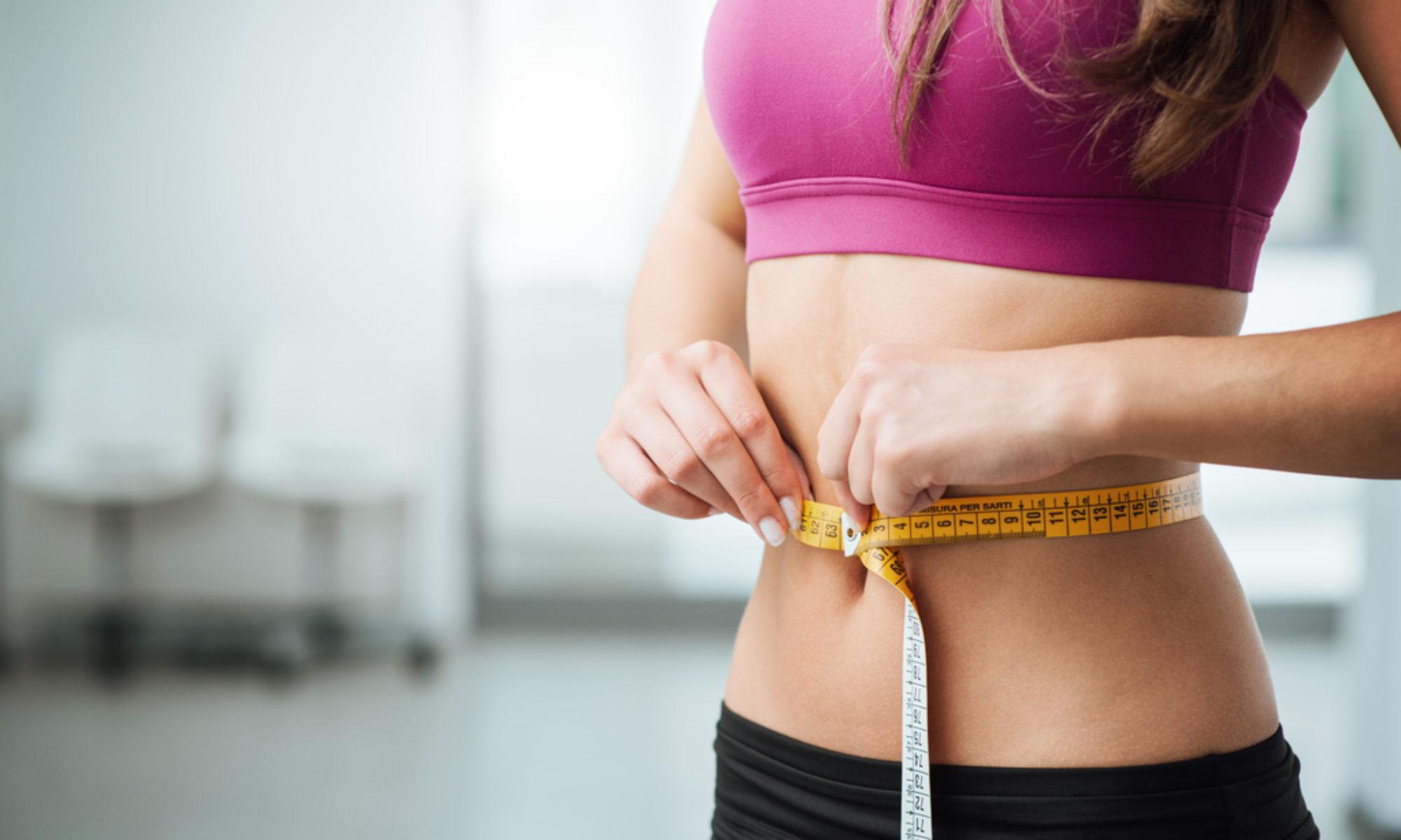 Bajar de Peso Cambiando el Metabolismo